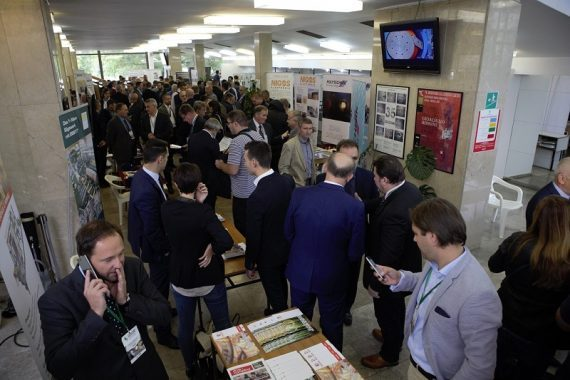 8th Congress of the Sawmill Industry 2017